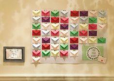 新しいメッセージの届け方♡海外発!ゲストに手紙を探してもらう「ウォールレター」って知ってる? Wedding Invitation Cards, Thank You Cards, Diy And Crafts, Finding Yourself, Holiday Decor, Handmade, Wedding Planners, Home Decor, Letters