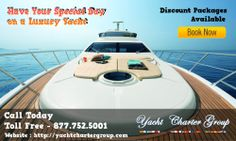 Yacht Charter Group has years of experience managing all types of birthday parties, anniversaries, corporate events on a broad range of yachts worldwide.We offer you quality boat rentals, boat rentals in Miami, Ft Lauderdale, Palm Beach and Boca Raton. We are one of the world's foremost yacht owners who, for over three decades.  Website : http://yachtchartergroup.com/services/