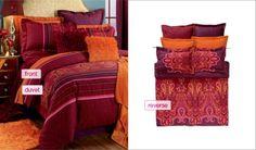 Shakira Duvet & Comforter Sets | Bedding | HomeChoice