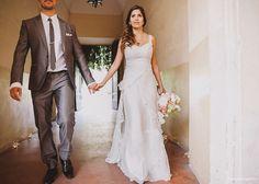 Vestido de Noiva – Estilista Carla Gaspar