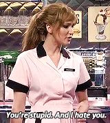 Jennifer Lawrence SNL. Love this part! [gif]