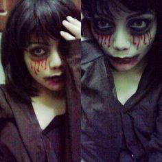 beb zaidah makeup :)