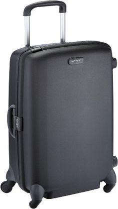 valise trolley noire 4 roues samsonite volume 80 litres dimension l 51cm h 74cm p 31cm fermeture a code 3 pts de fermeture-2 poignees dont 1 telescopique.