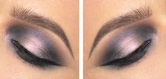 Todays look – Moonrise awesome
