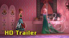 *DIE EISKÖNIGIN: PARTY-FIEBER* Trailer HD German / Deutsch   Kinostart: ...