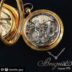 #Repost @bowtie_guy  An evening with Breguet! This is an amazing pocket watch! It's making its way west for an exhibit in San Francisco next month - and we were the first to see it here in Chicago! Thank you Tourbillon for hosting us tonight and for Ms @lilbreguet for showing us the piece. @MontresBreguet #redbarchicago #commonwealthcrew #lilbreguet #montresbreguet #tourbillonchicago #tourbillon #timepiece #pocketwatch by lilbreguet
