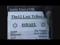 HEBREW ISRAELITES vs JEWISH BOY on The TRUE HOLOCAUST - ISUPK