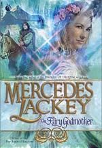 {Fantasy} The Fairy Godmother is a novel in the 500 Kingdom series by Mercedes Lackey. She's an absolutely amazing author and everything she writes captures my mind and imagination like almost nothing else.