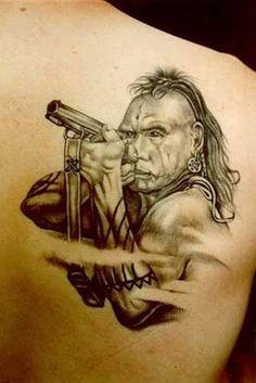 33 idées pour tatouage avec Écrits et autres considérations - http://clubtatouage.com/2016/05/04/33-idees-pour-tatouage-avec-ecrits-et-autres-considerations.html