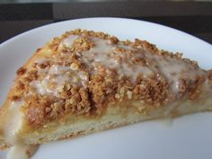 Mennonite Girls Can Cook: Dessert Pizza