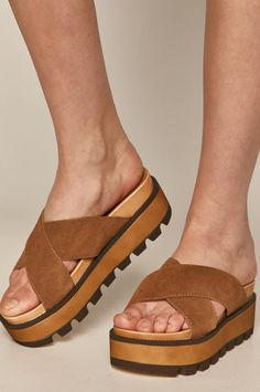 Fashion Boots, Birkenstock, Slip On, Sandals, Shoes, Model, Products, Shoes Sandals, Zapatos