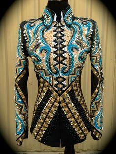 Show coat