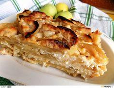 Apple Pie, Lasagna, Macaroni And Cheese, Ale, Goodies, Gluten Free, Ethnic Recipes, Sweet, Desserts