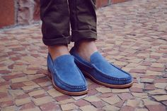 Loafers lovers alert!