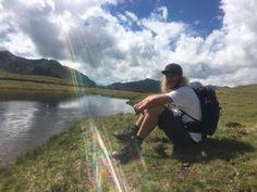 Junior Chef Flo Wolf - begeistert vom Pinzgauer Spaziergang