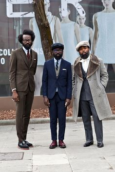 dandy streetstyle - so dandy - Pitti Uomo FW 2014 streetstyle