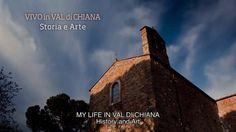 "Short documentary for the exhibition ""My Life in Val di Chiana"", Cortona, Italy…"