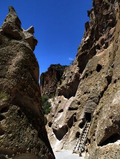 Bandelier National Monument, New Mexico | Bandelier National Monument, New Mexico