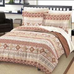 Free Spirit Athena Comforter Set