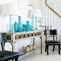 Awesome tips about how to add color to any room!