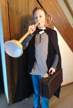 20 Book Week And Halloween Costume Ideas