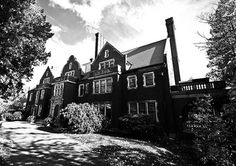 Glensheen Mansion | Becki's Bloody Book Blog