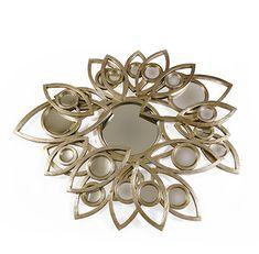 Neapoli Mirror by Boca do Lobo | Mirrors | Exclusive Furniture | Exclusive Design | Interior Design. For More News: http://www.bocadolobo.com/en/news-and-events/