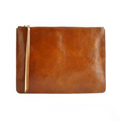 Rib & Hull Heirloom Portfolio | Cognac