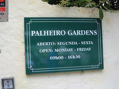 Quinta do Palheiro - Mieke Löbker - Picasa Webalbums
