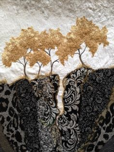Iorn Sky #textiles #art #artist
