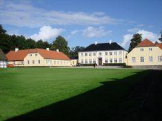 Espe, hovedgård ved Boeslunde mellem Korsør og Skælskør