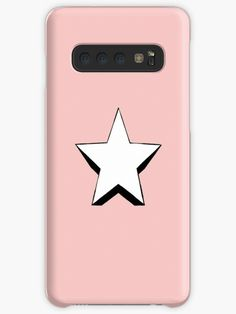 This brand new 'Star' design will look great on any product. It is timeless, bold and eye-catching. / Treat yourself and somebody else and find the perfect gift! Choose from the many varieties of products and BUY IT NOW to place your order. Black And White Stars, Galaxy Design, New Star, Style Snaps, Free Stickers, Star Designs, Iphone Wallet, Sell Your Art, Protective Cases