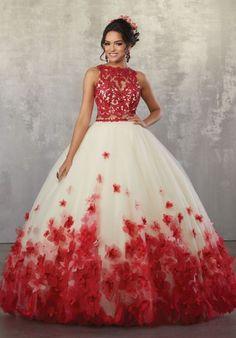 Two Piece Quinceanera Dresses, Mori Lee Quinceanera Dresses, Mori Lee Dresses, 15 Dresses, Ball Dresses, Pretty Dresses, Beautiful Dresses, Fashion Dresses, Formal Dresses