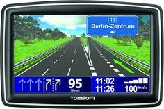 Für 1,00 Euro: TomTom XXL mit Vodafone Red L + 10 Duo Vertrag!