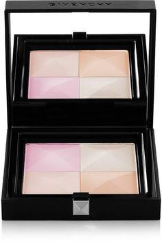 Givenchy Beauty - Prisme Visage - Popeline Rose No.3 - Beige - one size