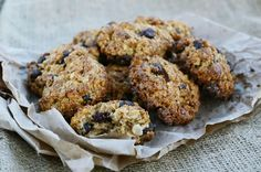 Baking Recipe: Oatmeal Raisin Cookies - 12 Tomatoes