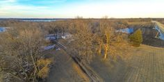 Build, farm, hunt or just enjoy all nature has to offer on this 42 acre property northeast of Fergus Falls near Fish Lake. This mixed use property includes tillable acreage, pasture, woods, wetland and a building site. The varying landscapes provide scenic views from every angle.