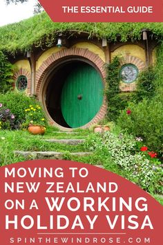 The Essential Guide- Moving to New Zealand on a Working Holiday Visa - spinthewindrose.com
