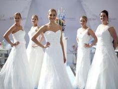 Die internationale Hochzeitsmesse INTERBRIDE sucht auch 2016 nach Jungdesignern!