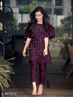 variable free COD Price variable: Enquiry and booking on Cash on Deliv. Simple Kurta Designs, Stylish Dress Designs, Stylish Dresses For Girls, Kurta Designs Women, Sharara Designs, Pakistani Fashion Party Wear, Pakistani Dresses Casual, Pakistani Dress Design, Designer Party Wear Dresses