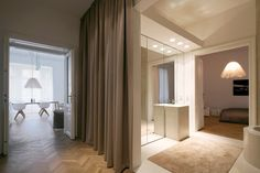 Apartment HM, Vienna, 2014 - Destilat