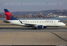 N815MD Delta Connection Embraer ERJ-170SU