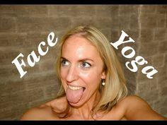 Obličejová JÓGA proti vráskám - YouTube Face, Fitness, Youtube, The Face, Faces, Youtubers, Youtube Movies, Facial