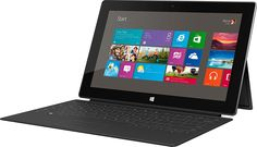 Microsoft Surface Computer | Microsoft Surface RT 32 GB inkl. Touch-Cover Tablet-PC, Windows RT ...