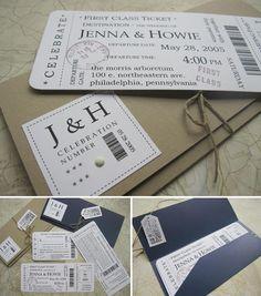 etsy | unique wedding invitations » Something Turquoise {daily bridal inspiration}