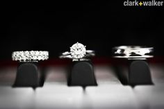 Wedding ring shot piano keys - incredible!