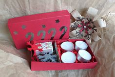 www. Advent, Boxes, Gift Wrapping, Kit, Free, Creativity, Packaging, Christmas, Gift Wrapping Paper