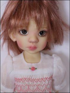 JpopDolls.net ™::Dolls::Kaye Wiggs Dolls::Talyssa::Talyssa Human in Fair Skin Tone (PREORDER)