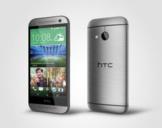 HTC One Mini 2 正式發表,將於六月推出