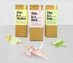 - This is Origami is step-by-step instructional DIY paper art. The little bags fold out into the actual origami paper with folding lines and step-by-. Oragami, Origami Paper, Diy Paper, Paper Crafts, Paper Art, Origami Bag, Gift Crafts, Kraft Paper, Glass Packaging